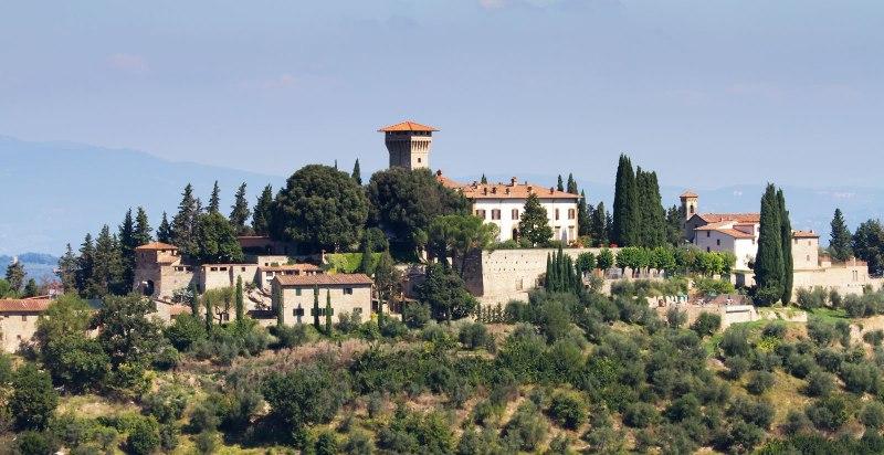 castelo da vinícolaVicchiomaggio.jpg