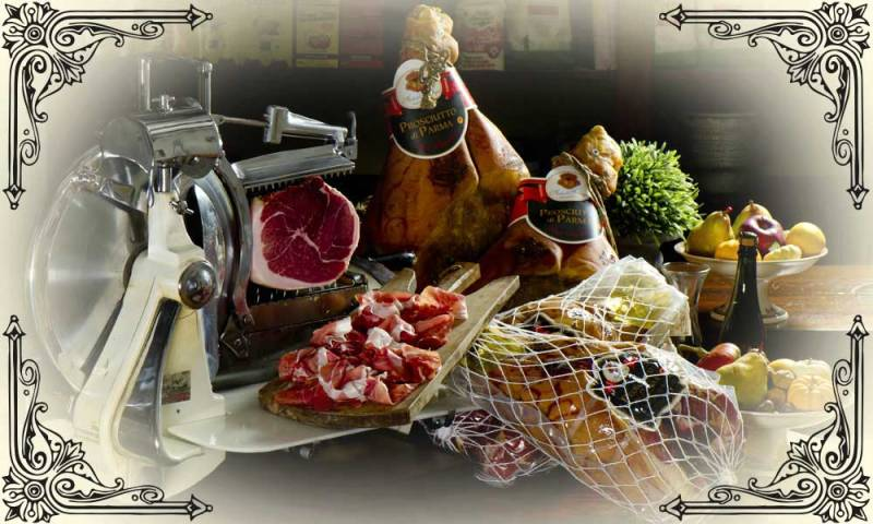 Prosciutto de Parma - Foto - Antica Ardenga Maximo.jpg