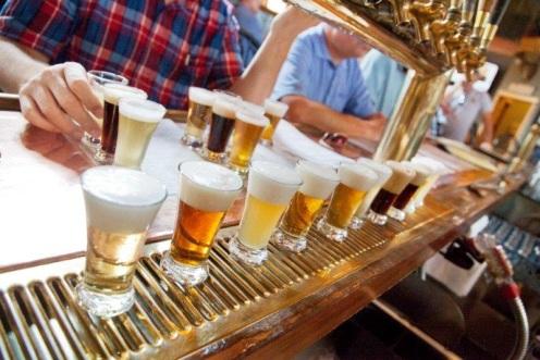 Virginia Beer - Foto Divulgação
