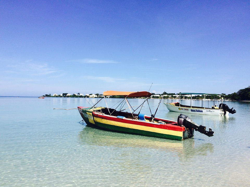 Praia de Negril - Jamaica - Foto Max Pixel.jpg