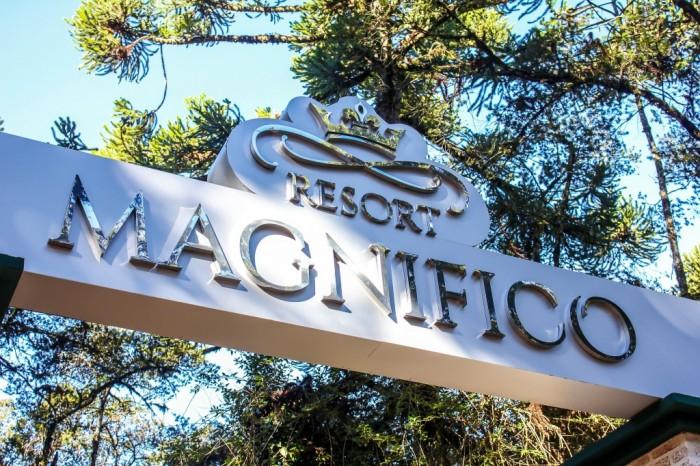 Resort Magnífico - Foto Mathus M. L. Santos - Angência Facto