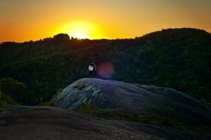 Monte Verde - romantismo