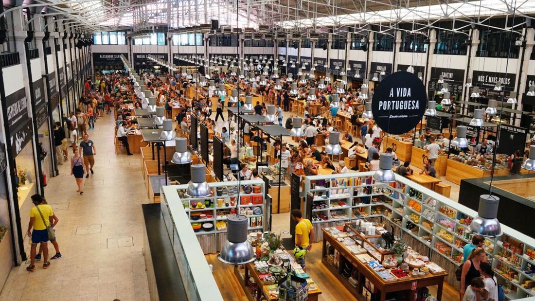 Mercado de Produtores Uptown Barra da Tijuca - Foto Joyce Braga