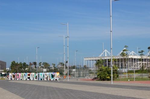 Parque Olímpico 2