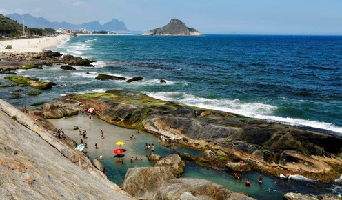 Praia do Secreto - RJ - marcelo piu
