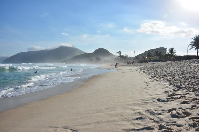 Rio - praia