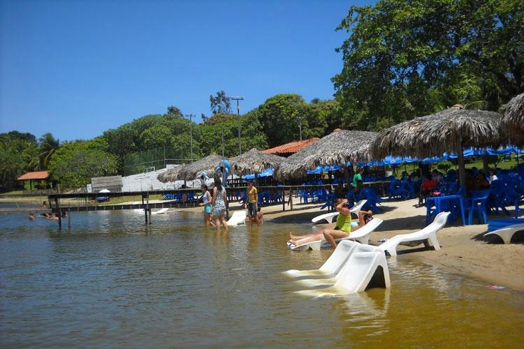 Lagoa do Banana - Ceará - Foto Tripadvisor