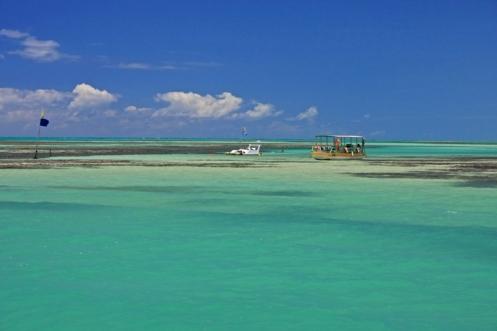 Piscinas naturais de Paripueira - Foto Rota dos Corais Viagens e Turismo - Alagoas.jpg