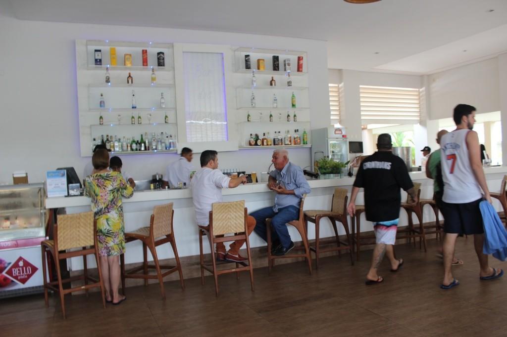 Bar do Rio Quente