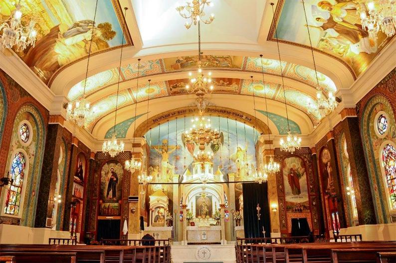 Catedral Armênia de  São Paulo - São Jorge - SP.jpg