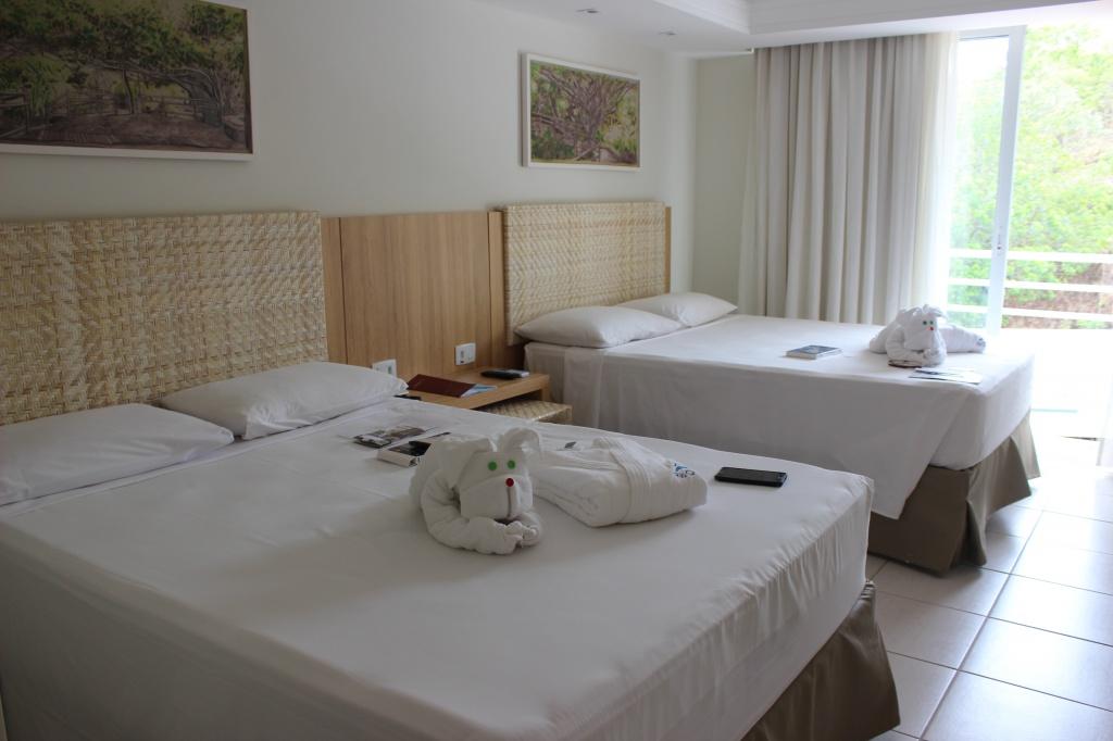 Hotel-Turismo- quarto