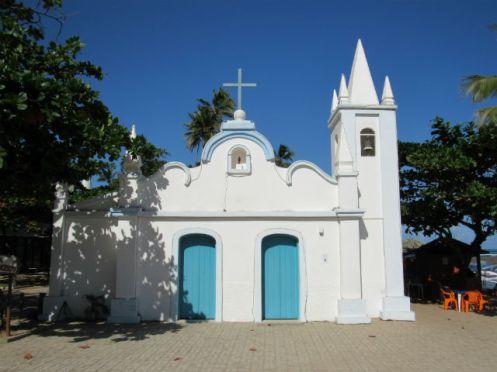 Capelinha da Praia do Forte 2