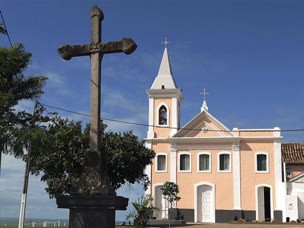 Macaé 5  - Igreja de Santana. Foto por Moisés Bruno via Prefeitura Municipal de Macaé..jpg