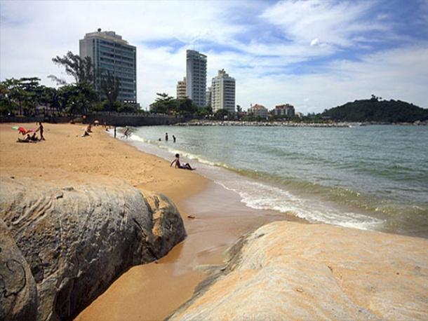 Macaé - Foto por Kaná Manhães via Prefeitura Municipal de Macaé