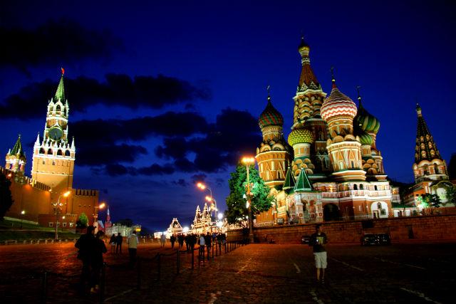 Moscou - Wikimedia