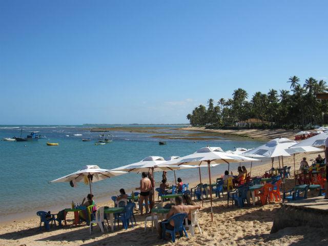 Praia do Forte 1