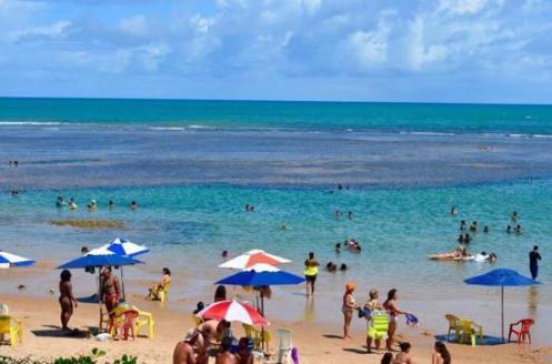 praia-guarajuba - Foto Tripadvisor