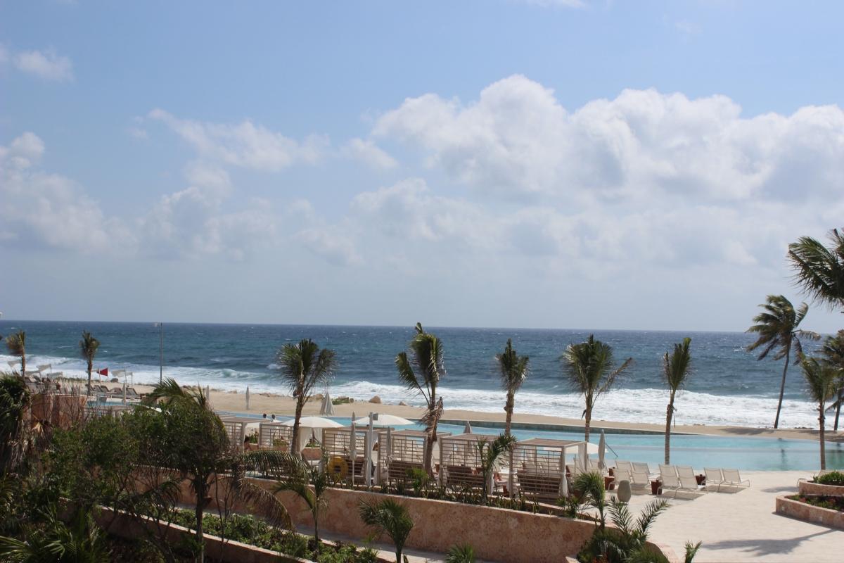 TRS - Praia
