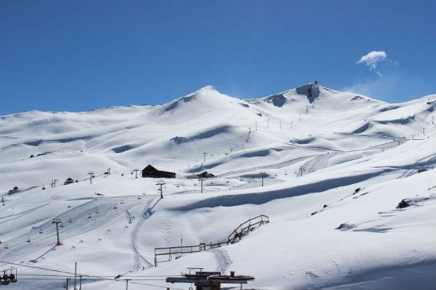Valle Nevado 5
