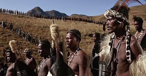 Zulus, a maior etnia da África do Sul. Foto Site www.ozy.com