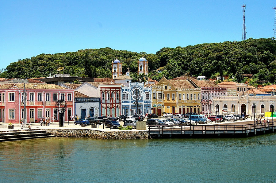 São Francisco do Sul - Santa Catarina - Foto Armando Magalhães - Guia Viajar  Melhor.jpg