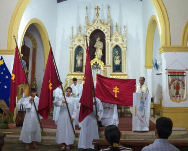 Bandeira das Missões