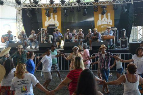 Festival da Cachaça Cultura e Sabores de Paraty - Foto Ricardo Gaspar