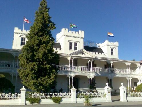 Lord Milner Hotel em Matjiesfontein - África do Sul - Divulgação.jpg