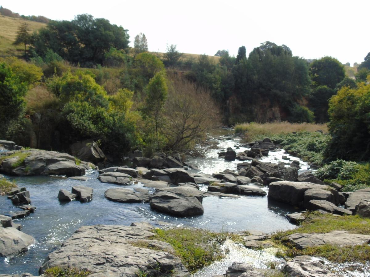 Cachoeira em Midlands Meander.JPG
