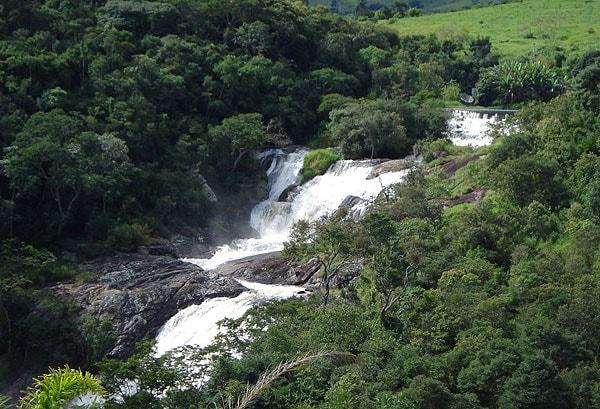Cachoeiras de Cunha