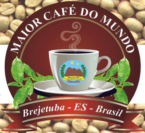 Maior cafe do mundo. Brejetuba - Espirito Santo (2)