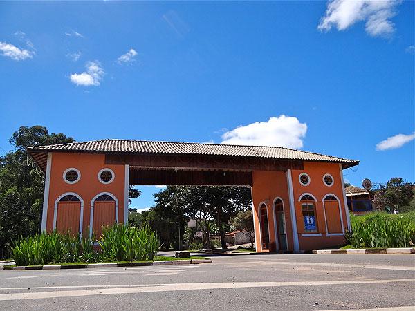Portal de Cunha