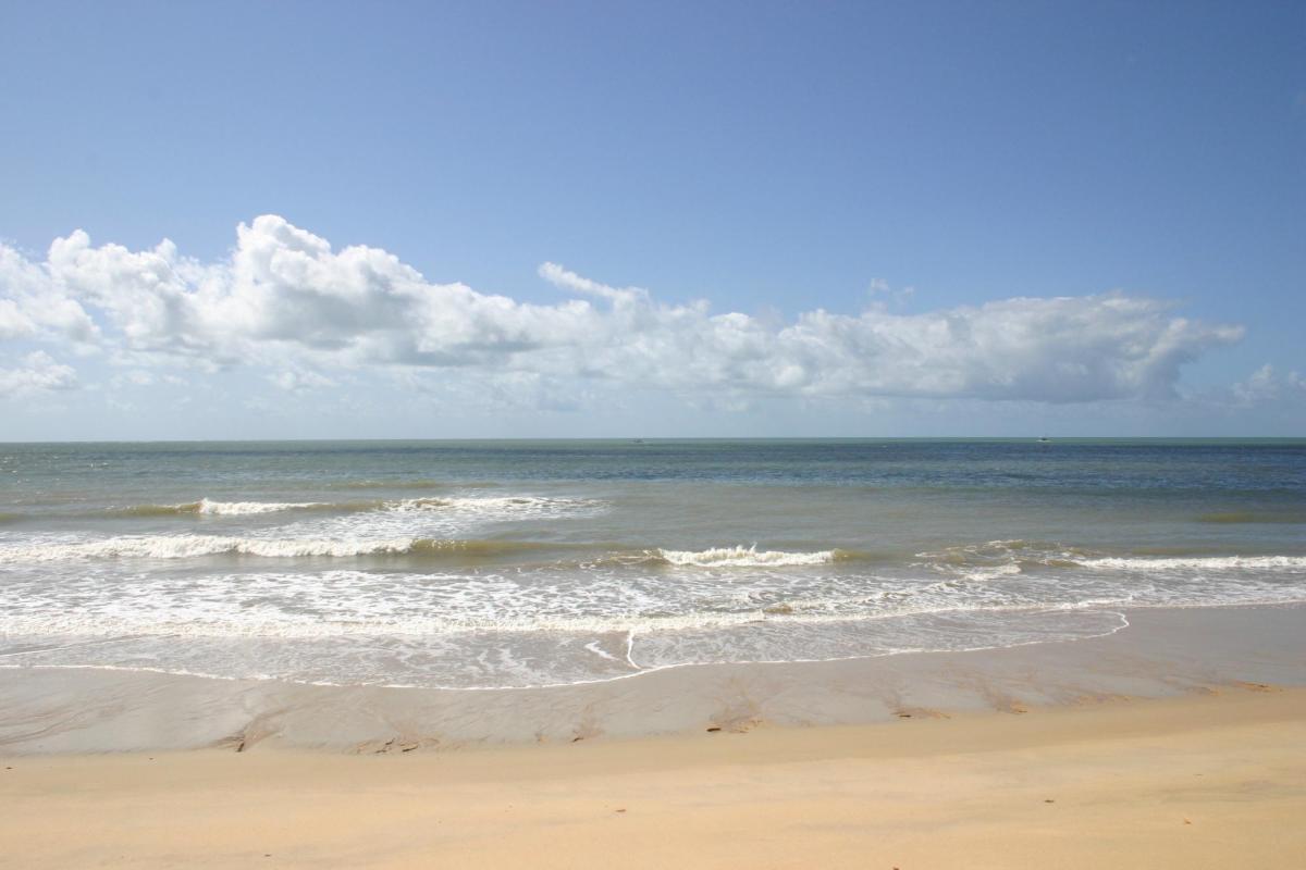 Praia - Bahia