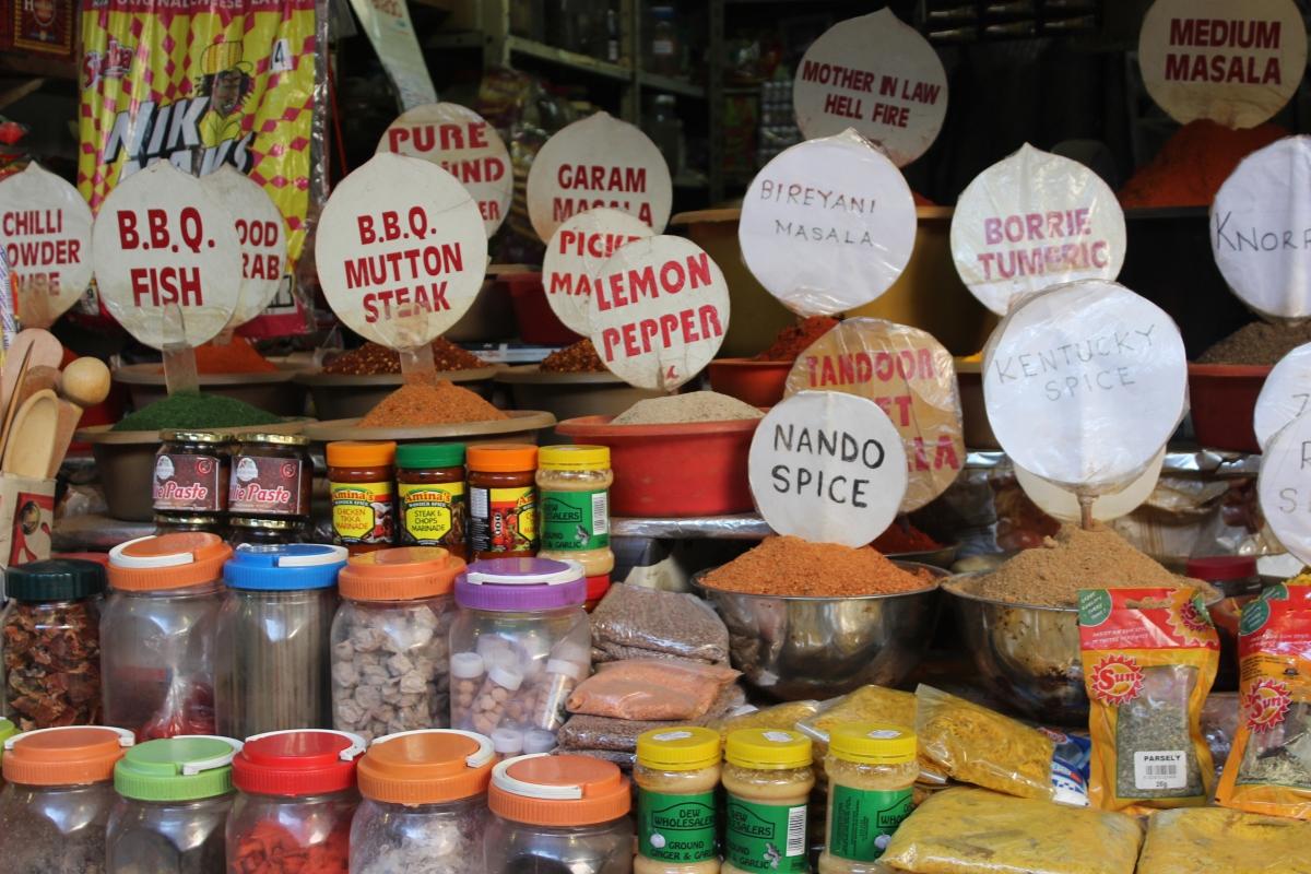 Victoria Street Market - Especiarias 1.JPG