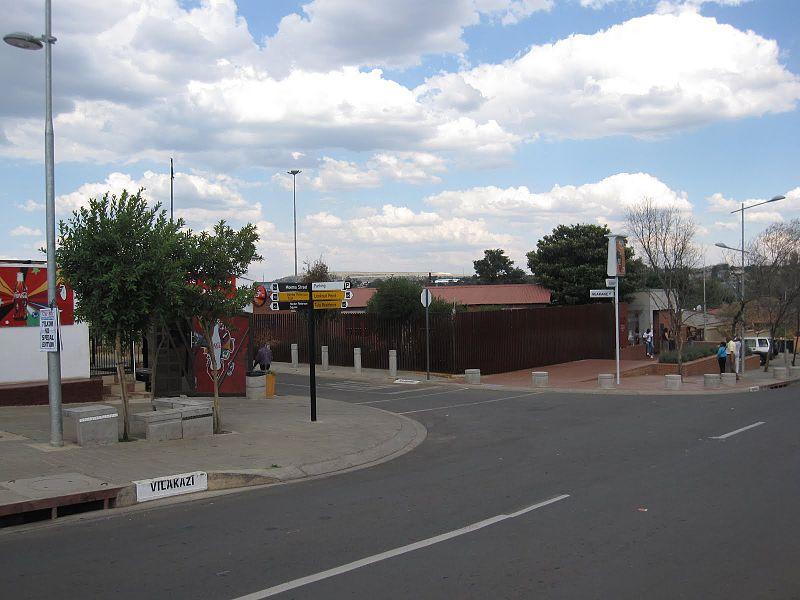 Vilakazi Street - Wikimedia
