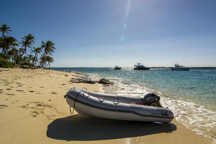 Bahamas - Abre