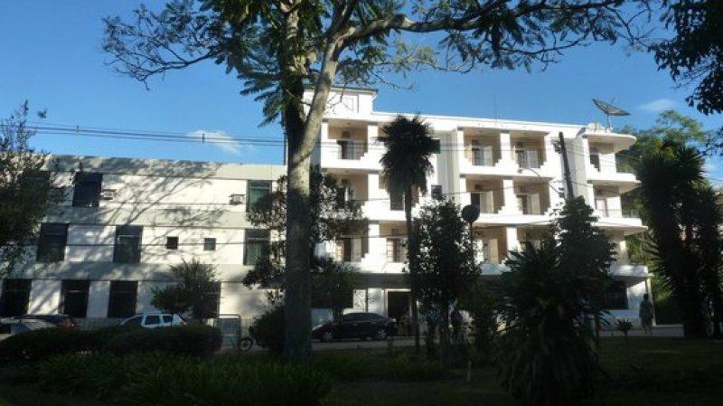 Hotel Uniao - Foto TripAdvisor