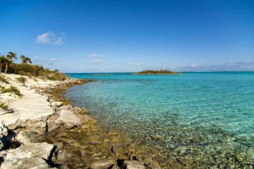 Praia das Bahamas - Ilhota