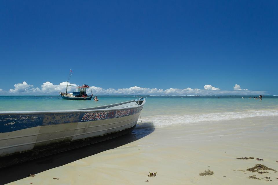 Trancoso - Praia - Foto Pixabay.jpg