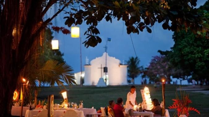 Trancoso - Restaurante - Foto Priscila Kamoi