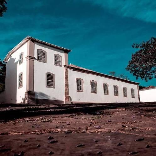 Museu Padre de Toledo