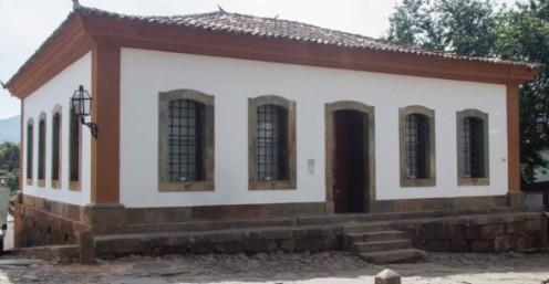 Museu de Santana - Kelvin Mckolen Martins