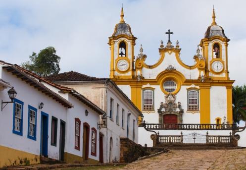 Matriz de Santo Antônio - iStock.jpg