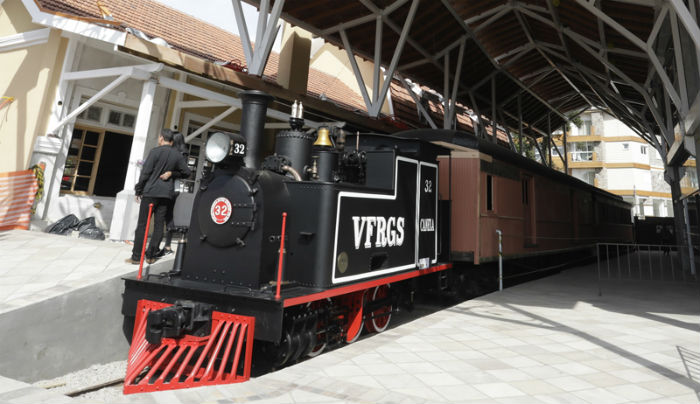 Locomotiva Canela-Foto-Cleiton-Thiele - Divulgação