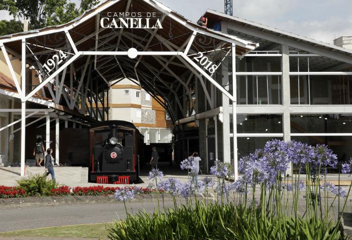 Locomotiva de Canela - Foto-Cleiton-Thiele - Divulgação