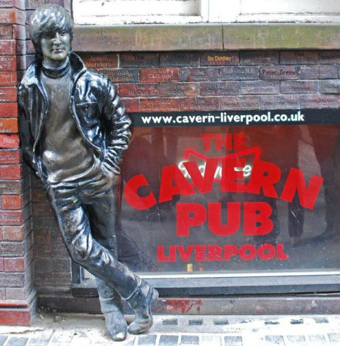 The Cavern Pub