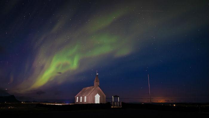 Islândia -