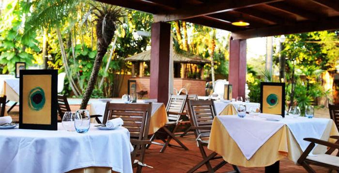 De La Fonte Restaurante - Divulgação