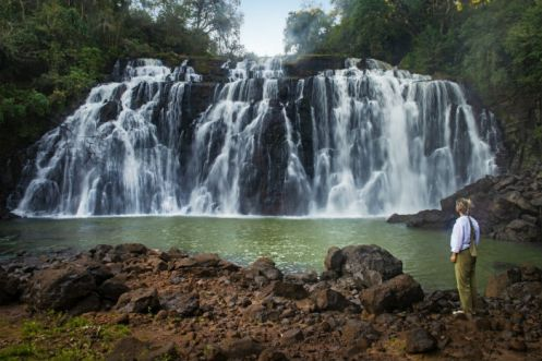 L'Espace Tours - Awasi Iguazu - Crédito Susette Kok