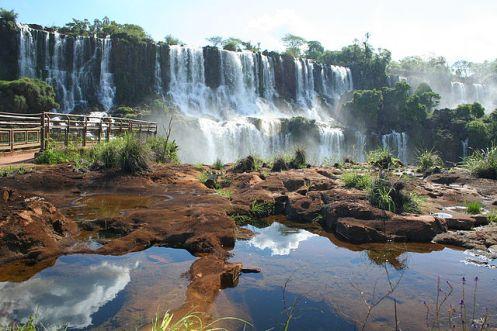 Puerto Iguazú - Wikimedia